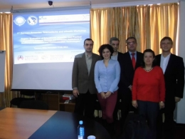 1ST German-Armenian Telemedicine and eHealth Workshop