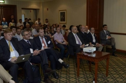 The first German-Armenian Workshop on Telemedicine and eHealth